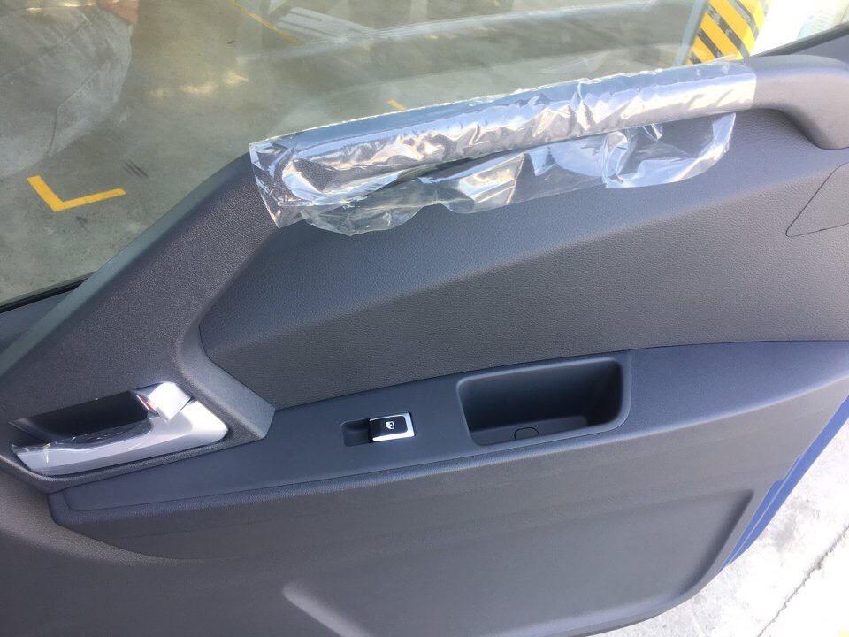 nôi thất xe Hyundai EX8 GTL