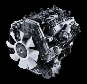 động cơ xe N250SL-hyundai mighty N250SL