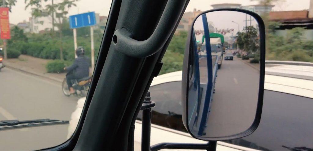 noi thât xe 110XL hyundai